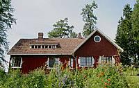 Дом, построенный архитектором Ларсом Сонком