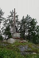 Памятник воинам 168 стрелковой дивизии