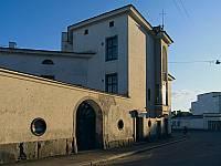 Ресторан в Сортавала. 1926г