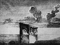 находится близ берега превеликий камень Варашев прозываемый