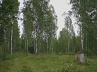 опорный пункт Роща Круглая   (Wenglernase)