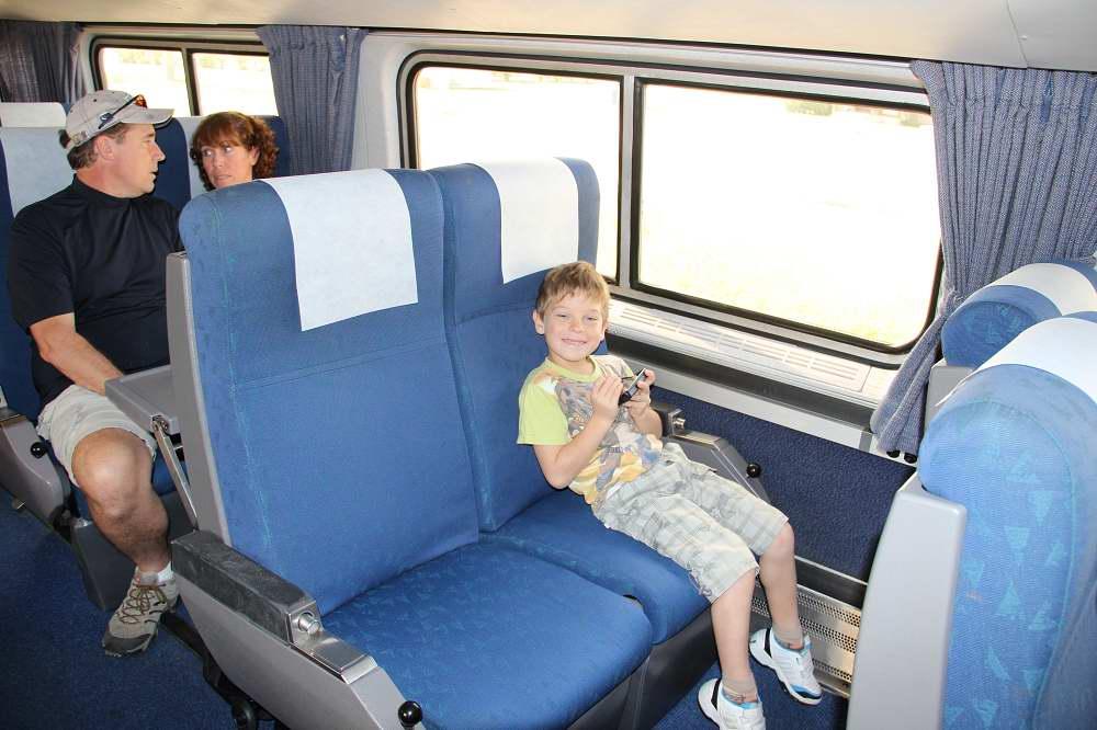 Poezda net: схема нумерации вагонов - Твой Поезд