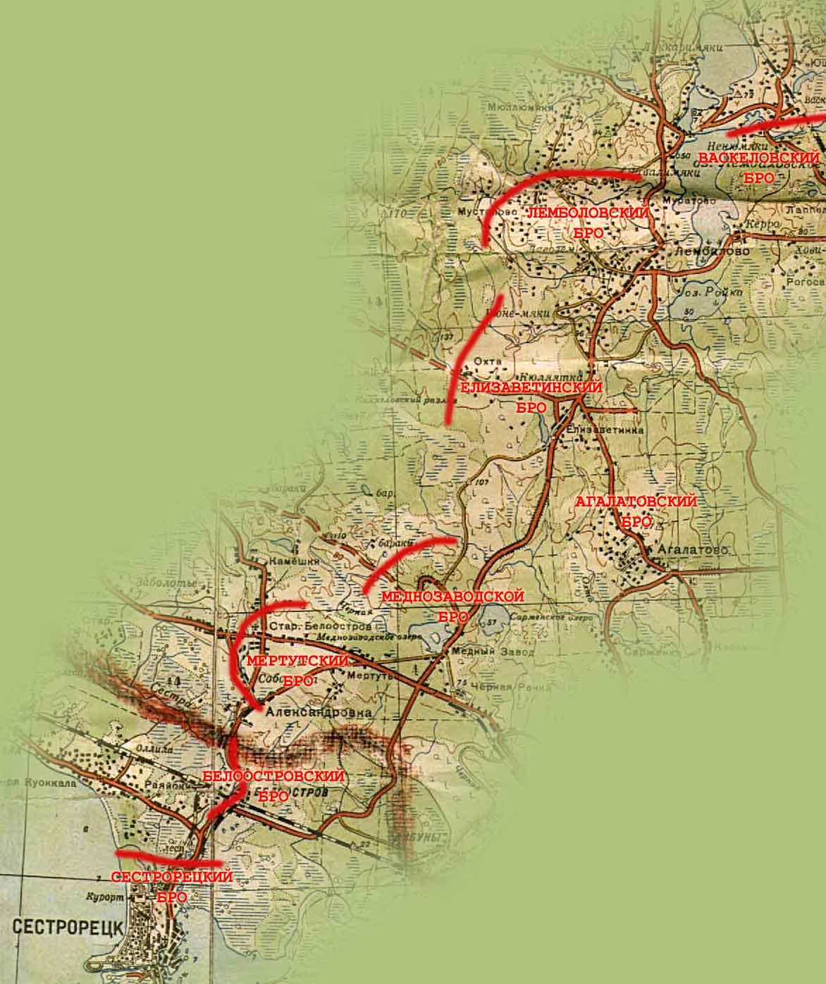Полоцкий ур доты карта схема фото расположение на местности