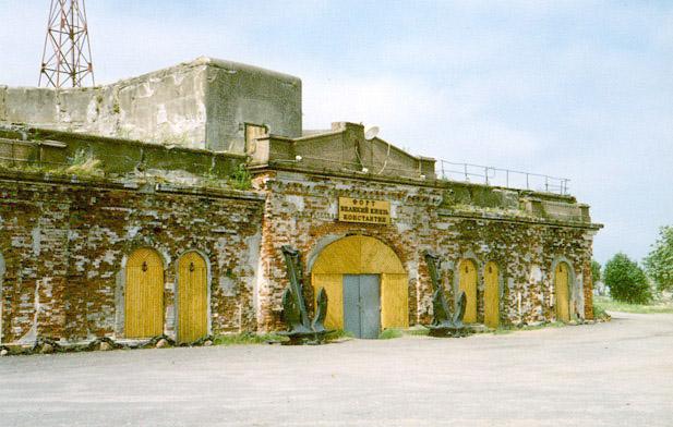 фортификация фото