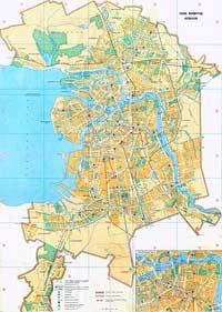 Вологда схема маршрутов автобусов 731