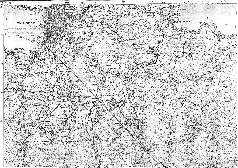 На территории района когда-то существовали деревни лахта, коломяги, бобыльская