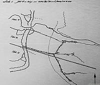 План операции по уничтожению дота 17.03.1943