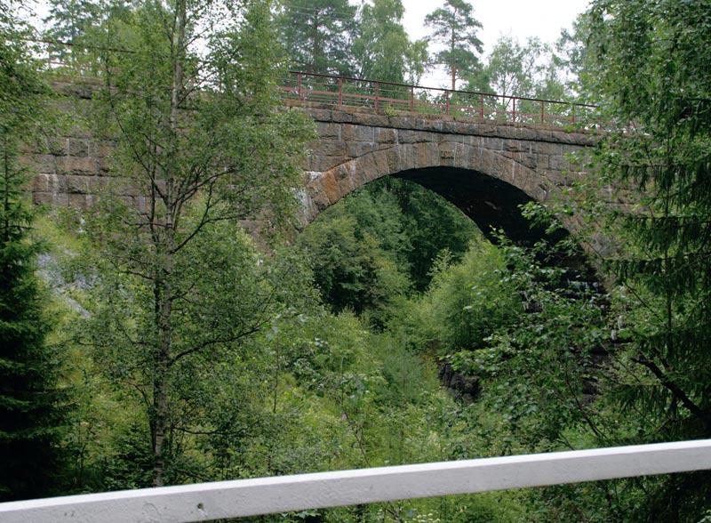 древние времена железнодорожный мост ляскеля фото прадо отличном