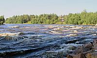 Лосевская протока