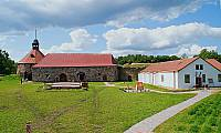 Крепость Корела, Кексгольм