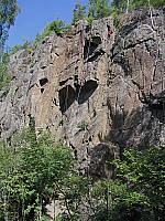 Хийтольский скалы
