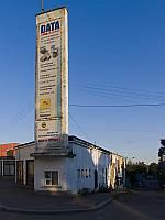 Старый автовокзал в Сортавала. 1935г