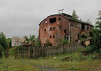 Бумагоделательный завод в Харлу