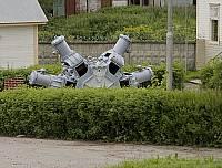 Дефибрёр в Ляскеля