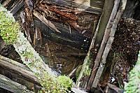 Старая финская шахта