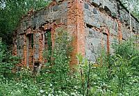 Тулмозерский завод в Колатсельге