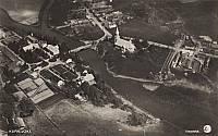Фотография Куриеки в 1930 годах. Фото с сайта www.postileimat.com